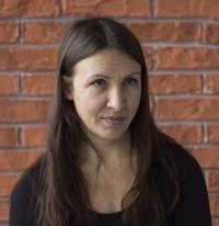 Profile picture for user Вика