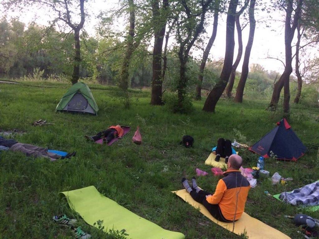 Йога в Приднестровье